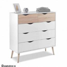 Tủ gỗ trang trí NT00454