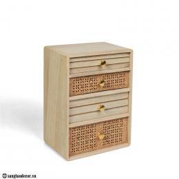 Tủ gỗ NT00457