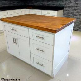 Tủ gỗ NT00458