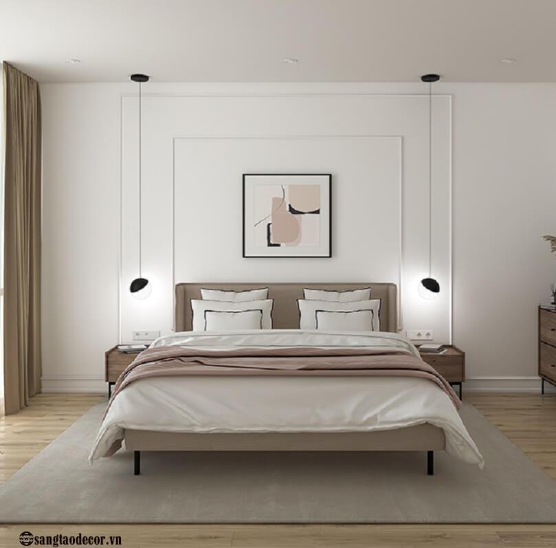 Thiết kế nội thất phòng ngủ NT00467