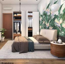 Thiết kế nội thất phòng ngủ NT00472