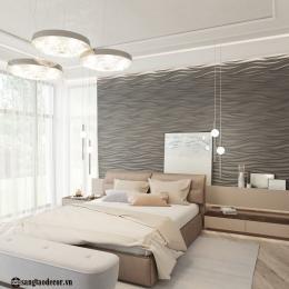Thiết kế nội thất phòng ngủ NT00474