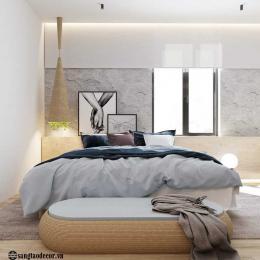 Thiết kế nội thất phòng ngủ NT00478