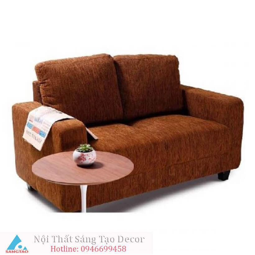 Ghế sofa nhỏ