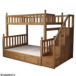 Giường ngủ trẻ em NT00000345