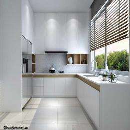 Thiết kế nội thất phòng bếp NT00510