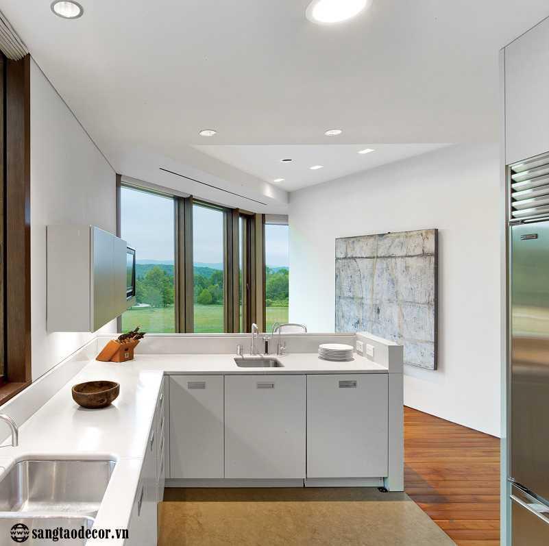 Thiết kế nội thất phòng bếp NT00513