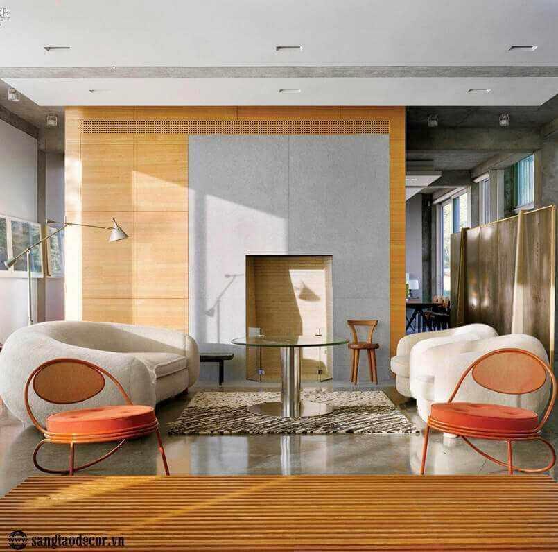 Thiết kế phòng khách chung cư NT00516