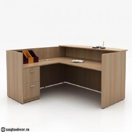 Cụm bàn ghế làm việc NT00602