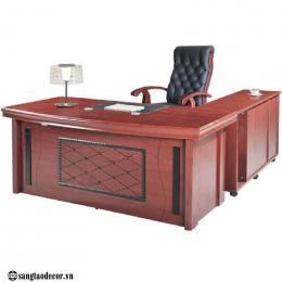 Cụm bàn ghế làm việc NT00605