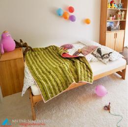 Giường ngủ thông dụng