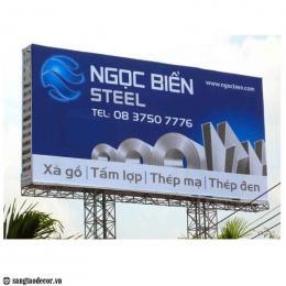 Bảng hiệu quảng cáo NT00652