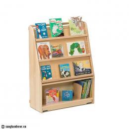 Kệ sách trẻ em NT00706