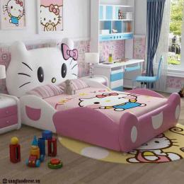 Giường ngủ trẻ em NT00709