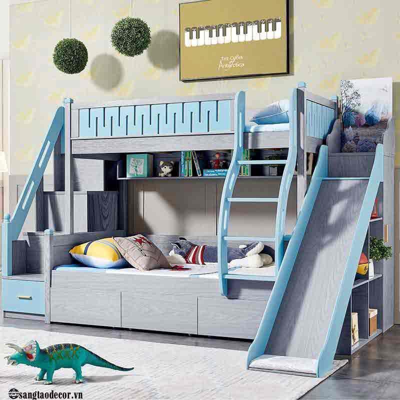 Giường ngủ trẻ em NT00711