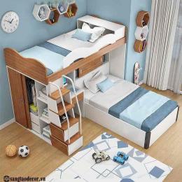 Giường ngủ trẻ em NT00712