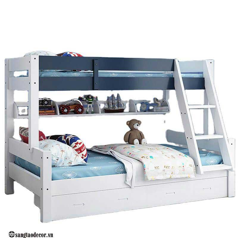 Giường ngủ trẻ em NT00713