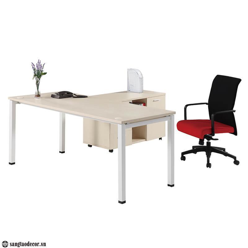 Cụm bàn ghế làm việc NT00714