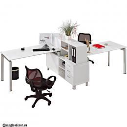 Cụm bàn ghế làm việc NT00715