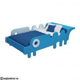Giường ngủ trẻ em cá sấu NT00000391