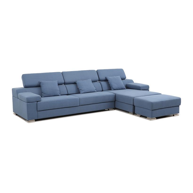 Sofa góc trái L-Concept Juno 320 x 165 cm
